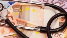 Vereinfachungen für Krankengeldfälle